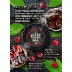 Cherry Cola (Вишня и кола)...