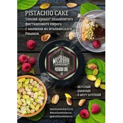 Pistachio Cake (Фисташковый...