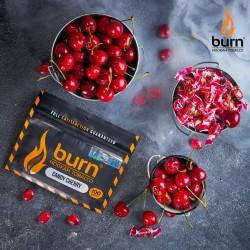 Burn - Candy Cherry...