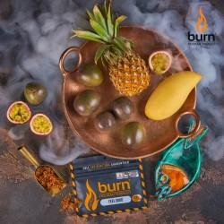 Burn - Feel good (Маракуйя...