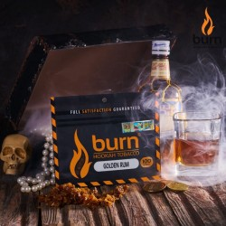 Burn - Golden Rum (Ром) 100...