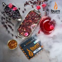 Burn - Red Mix (Чай каркаде...