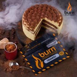 Burn - Tiramisu (Сливочный...