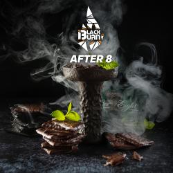 Black Burn - After 8...