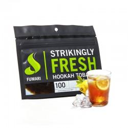 Фумари Чай с лимоном -...