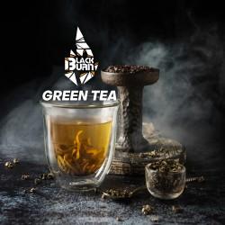 Black Burn - Green Tea...