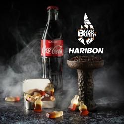 Black Burn - Haribon...