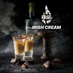 Black Burn - Irish Cream...