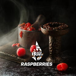 Black Burn - Raspberries...