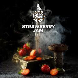 Black Burn - Strawberry jam...
