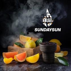 Black Burn - Sundaysun...