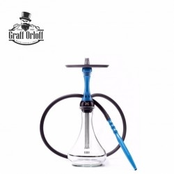 Кальян Alpha Hookah Model X