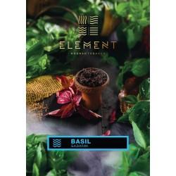 Element - Basil (Базилик)...