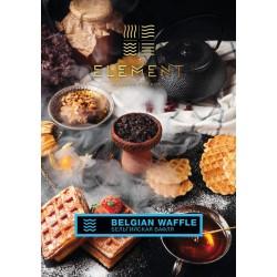 Element - Belgian Waffle...