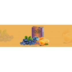 Адалия - Голубой апельсин...